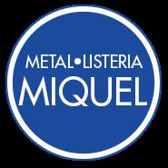 Metal·listeria Miquel